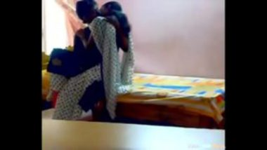 Erotic south indian sex scandal of college teen