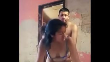 Nepali Girl's Sexy Ass Drilled By Cousin On Holiday
