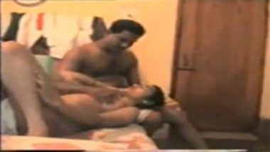 Sri Lanka Hot Wife Sex MMS With Boyfriend