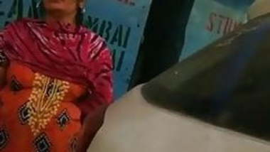 Kamathipura ka red light area aunty hot video