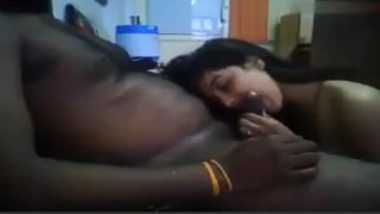 Nude tamil girl sucking penis of married guy