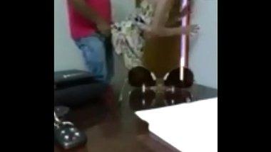 Amateur MILF Indian Porn Video