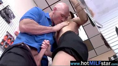 (india summer) Slut Milf Have Fun Sex On Huge Dick video-13