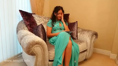 Beti and dada ji, Young indian girl blackmailed molested used and forced to fuck by her evil grandpa, desi blue saree chudai hindi audio taboo bollywo