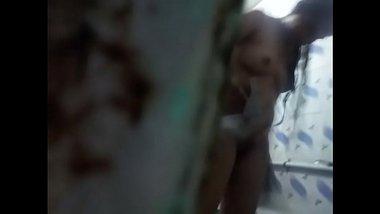 Kerala Bathroom hidden cam
