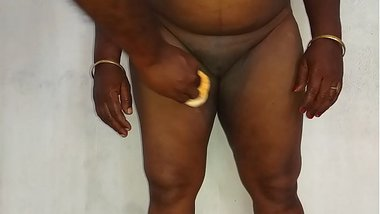 desi indian tamil telugu kannada malayalam hindi horny cheating wife vanitha friend wearing blue colour saree showing big boobs and shaved pussy press