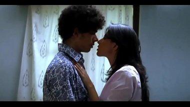 Pooja Having Nude Sex With Rahul On Bed
