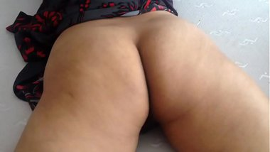 Big Booty Indian Wife