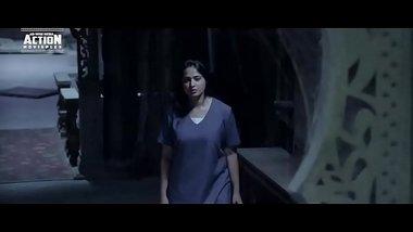 Anushka Shetty Nipple Poke and Bra Impression - Desimasala.co