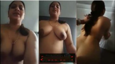 Mature indian milf hardcore anal sex