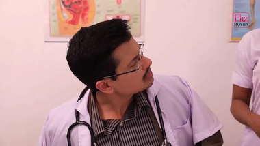 Hot Indian Hospital Series - Nursing Home S01E1