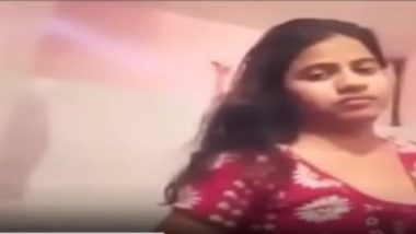 Bihari girlfriend naked video mms leaked