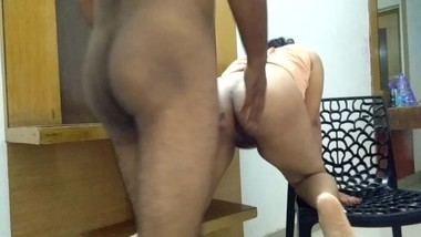 Sucking And Fucking Sisters Best Friend Pussy In Hotel Room Table