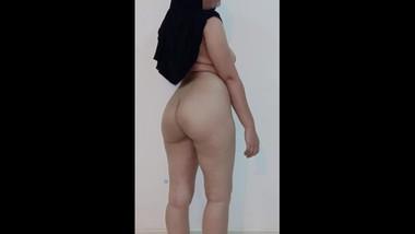 HijabGirl indonesia Behind The Scenes