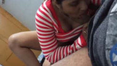 Married bhabi sucking Dick