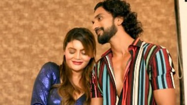 Sarla Bhabhi (2020) UNRATED 720p HEVC HDRip Hindi S05E01 Hot Web Series