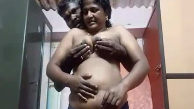 Tamil mature couple sex at home MMS