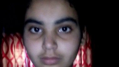 Teenage girl ki solo nagna MMS video