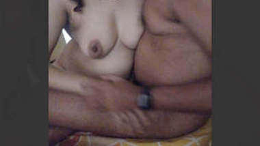 Soniya bhabhi threesome with cuckold husband frnds part 6