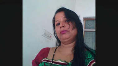 Desi bhabhi mms leaked 6 clips videos part 5