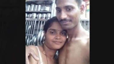 Hot Indian Couple Fucking New Leaked MMS