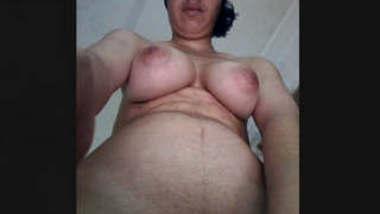 Desi punjabi aunty nude