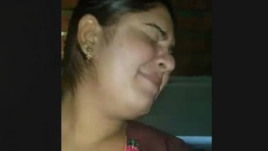 Cheating bhabi riding lover 'clear talking
