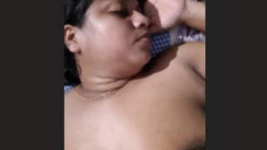 Famous Randi bhabhi 2 more videos got leaked this time blowjob and fucking video too enjoy 2
