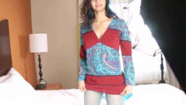Creampie Indian Girl Shanaya XXX Hardcore Fucking In Bedroom Latest Video