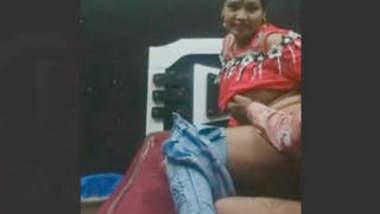 Desi Bangali wife painful fucking