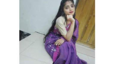 Cute Bangladeshi Girl 10 New Video Clips Part 2
