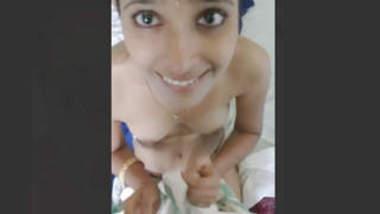 Cute Indian Girl Blowjob
