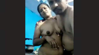 Desi Couple Nude Romance