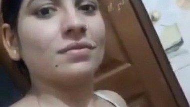 Desi nude selfie video – Bhabhi nude leaks