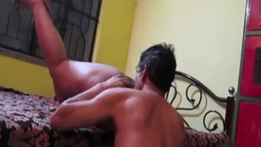 Desi North Indian couple sex video got exposed