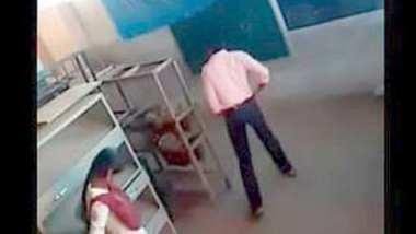 Desi collage girl fuck by teacher