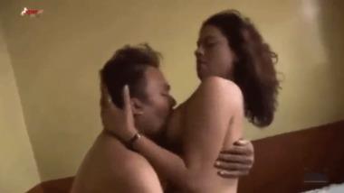 Desi big boob bhabhi sex with neighbor in hubby's absence