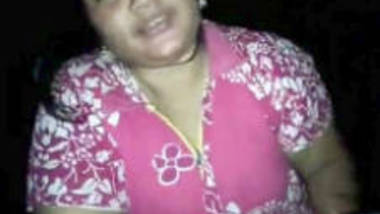 indian wife in salwar blowjob to lover