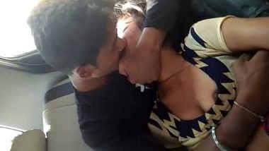 horny cute indian lovers sucking boobs