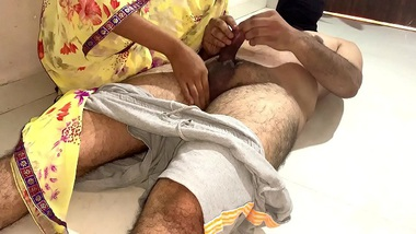 School principal aur maid ki choda chodi sex video