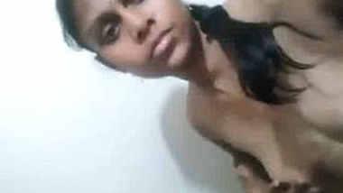 Hyderabad college girl inserting fair&lovely