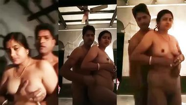 [ XXX Indian Porn ] desi village bhabi fucking with husband big brother