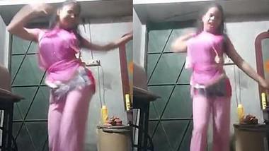 Desi Girl Dance in Bigo, Jawani ki Dance