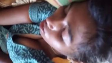 My Sleeping Maid Big Boob Cleavage Capture Hot