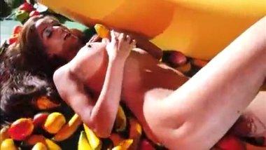 Poonam Pandey Hot Masturbation Video With Banana