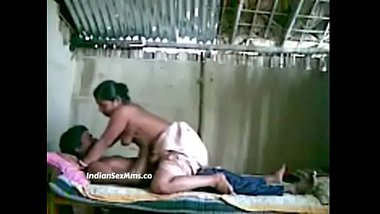 Kerala Aunty Making Love With Young Guy