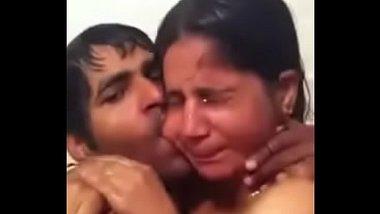 Marwadi Aunty Having Shower Sex With Nephew