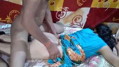 Bhojpuri chachi ki bhatije se gandi choda chodi sex video