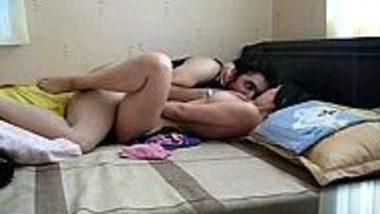 Indian desi couple honeymoon sex leak scandal in Hindi audio