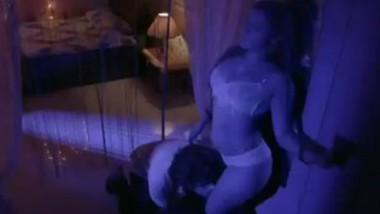 Horny Romance in Dark Room